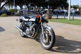 Used 1978  Other Motorcycle at Prestige Auto Sales near Ocala, FL